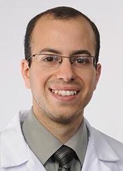 Maher Salahi, M.D.