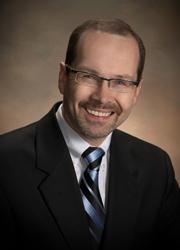 Gregory J. Knudson, M.D.