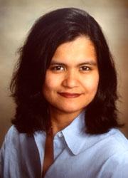 Editha A. Krueger, M.D.